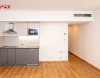 Pronájem bytu 1+kk v osobním vlastnictví