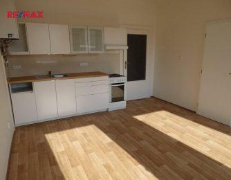 Pronájem bytu 2+1 v osobním vlastnictví