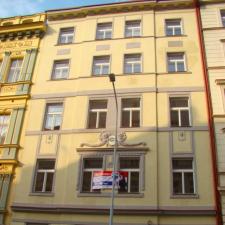 Rezidence Štítného, Praha 3-Žižkov