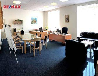 Pronájem kancelářských prostor v osobním vlastnictví