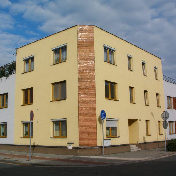 Viladům V Ráji, Pardubice